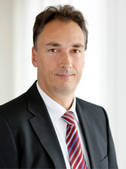 Burkhard Dahmen, CEO of SMS group © SMS group
