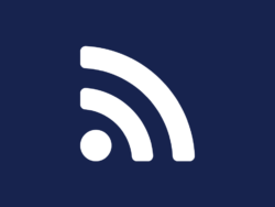 Icon: RSS Feed