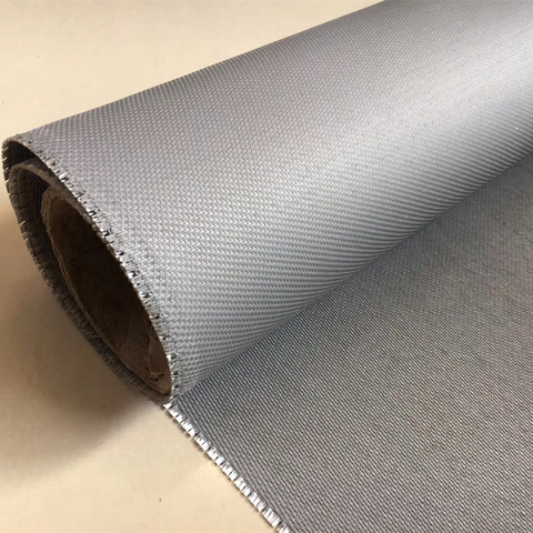 METEC 2019 - ALU foil Heat Reflective Thermal Insulation